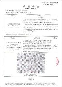 S32750 sertifikatas