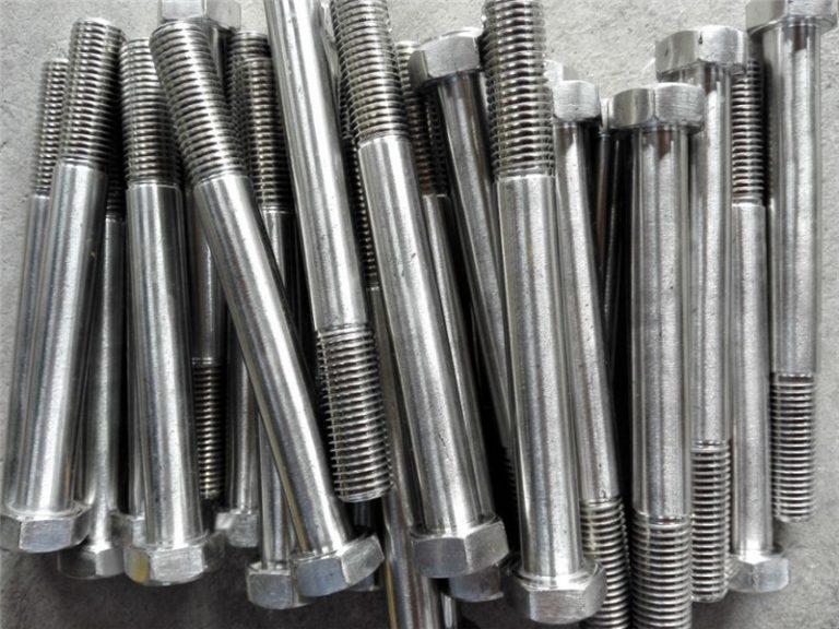 inconel 600 din 2.4816 nikelio varžtų gamybos mašinų kaina