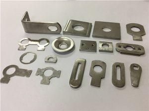 NO.58-A2-70 SS304 nerūdijančio plieno metalo štampavimo dalis