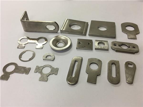 a2-70 ss304 nerūdijančio plieno metalo štampavimo dalis