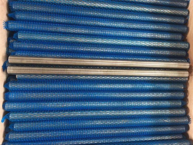 nikelio lydinio inconel601 / 2.4851 trapecijos formos srieginis strypas naujos prekės