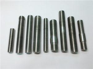 Nr.104-lydinio718 2.4668 sriegio strypas, varžtų tvirtinimo elementas DIN975 DIN976