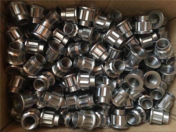 nerūdijančio plieno aukšto slėgio plovimo įrenginiai din125