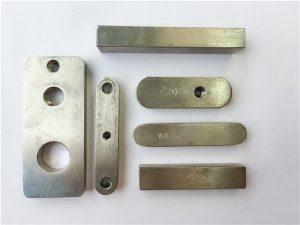 Nr.54 - naujausias standartinis DIN6885A paralelinio rakto dvipusis 2205 veleno raktas