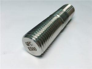 Nr.62-Monel K500 srieginis strypas