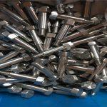 Parduodamos nestandartinės plieninės automobilių tvirtinimo detalės