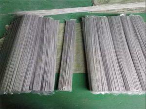 W.Nr.2.4360 super nikelio lydinio monelio 400 nikelio strypai