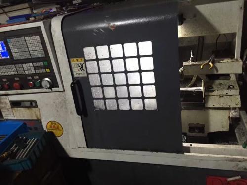 CNC mašina